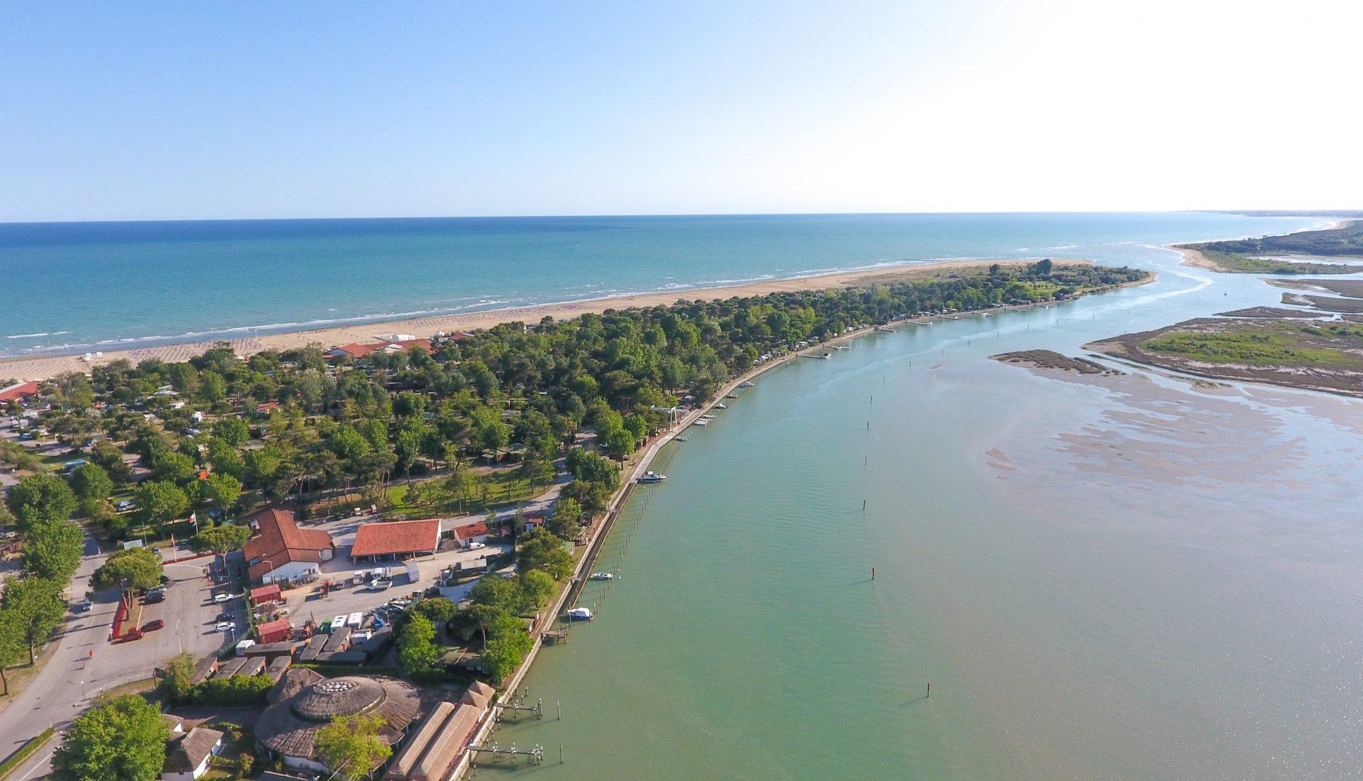 Bibione Lagoon