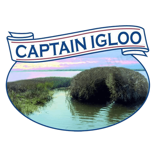 Logo Captain Igloo®