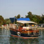 Captain Igloo® - la splendida imbarcazione di Captain Igloo®