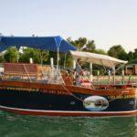 Captain Igloo® - imbarcazione di Captain Igloo®, escursioni per famiglie e pesca sportiva a Bibione