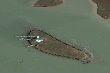 Captain Igloo® - Isola della Madonnina del Polesine - Bibione