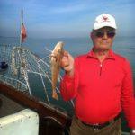 Captain Igloo® - photo sport fishing Bibione - IT
