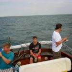 Captain Igloo® - pesca sportiva a Bibione con Captain Igloo®